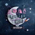 MOME Masters Night az A38-on csütörtökön