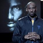 Három házat bukik Kobe Bryant