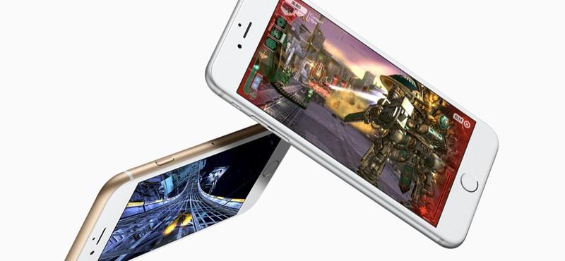 Ennyibe kerülnek itthon az új iPhone-ok