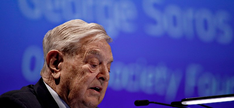 Hiába hívnak valakit Sorosnak, az még nem garancia a pénzcsinálásra