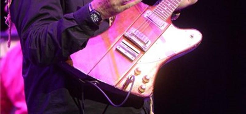 Andy Vajna is elaludt Steven Seagal középszerű buliján