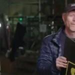Csubakka és a rendező elárulta a Han Solo-film címét