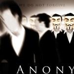 Tényleg nem félnek? Hazai Anonymousok névvel, telefonszámmal