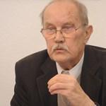 Összetűzés volt Kosáry Domokos és Makovecz között?