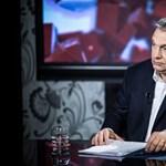 """Orbán: """"Pataky Attila lassan megírhatja a Visszatérek Miskolcra című slágerét"""""""