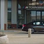 Ha lenne BMW-sek iskolája, ilyen lenne – videó
