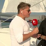 Szürreális interjú – Kozsó szerint delfinek élnek a Balatonban