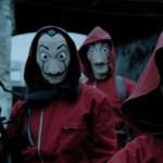 Netflix italiano ha dado una gran sorpresa para los fanáticos de Money Heist