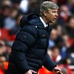 Wenger szerint kiszúrt a bíró az Arsenallal