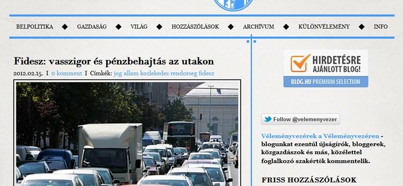 VV: egyre jobban fél a Fidesz