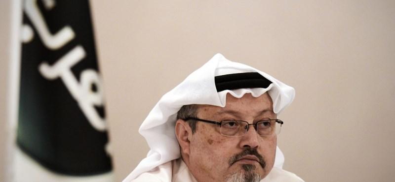 Az Apple okosórája rögzíthette a szaúdi újságíró meggyilkolását, de ez a sztori nagyon sántít