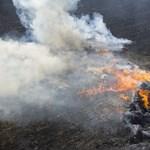 Fontos: mostantól napról napra változhat, hol van tűzgyújtási tilalom