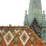 Melyik épület van a képen? Trükkös fotók - 49. rész