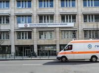 Blikk: A Honvédkórházban folytatja a kardiológiai intézetből kirúgott szívsebész