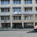 Sorra lemondták a baleseti ügyeletet a budapesti kórházak a hétvégén
