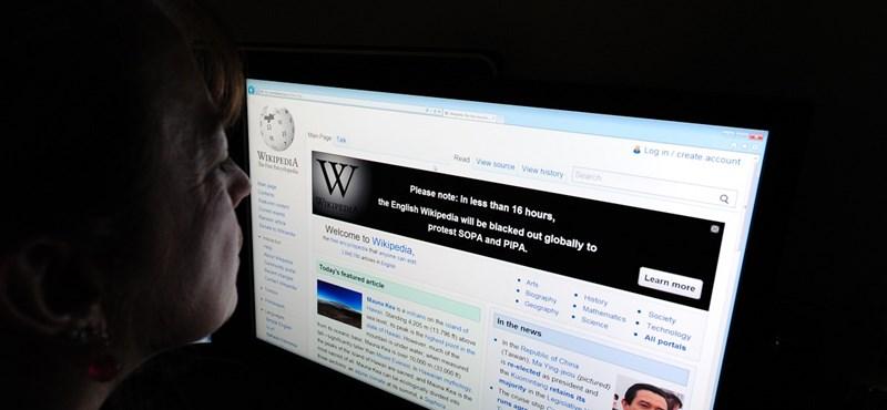 Rászálltak a Wikipediára az amerikai egyetemek, de ez mindenki számára jó hír