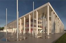Azt sem tudni, ki használja majd a 15 milliárdos sportcsarnokot Nagykanizsán