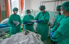 Az orvoskamara szerint le kellene állítani a halasztható műtéteket a járványkórházakban, mielőtt még nagyobb baj lesz