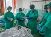 Aprópénzre nyomtatják az ápolókat, így tiszteleg előttük az MNB