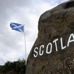 Tárgyalni sem lesz hajlandó a skót függetlenségről a brit kormány