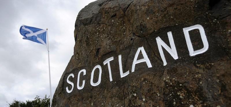 Nem engedi Johnson az újabb skót függetlenségi népszavazást