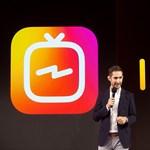 Nem nagyon érdekli a magyar márkákat az Instagram tévéje