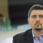 Gyanúsított lett Szegedi Csanád