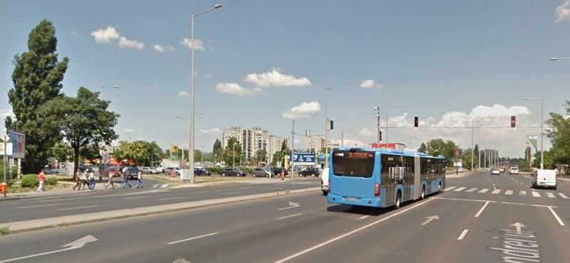 Mégsem épülhet új pláza Budapesten?