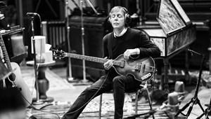 Példátlan karrier áll mögötte, de Paul McCartney 78 évesen sem áll le