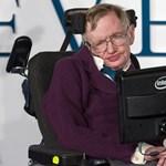 Több mint kétmillióan nézték meg egy hét alatt Stephen Hawking doktori értekezésését