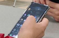 Kiszivárgott fotók: ez tényleg a OnePlus 8 volna?