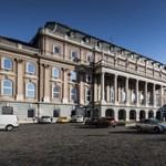 Leváltották a Budapesti Történeti Múzeum főigazgatóját
