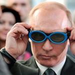 Putyin visszatér az orosz ellenzék őszinte sajnálatára