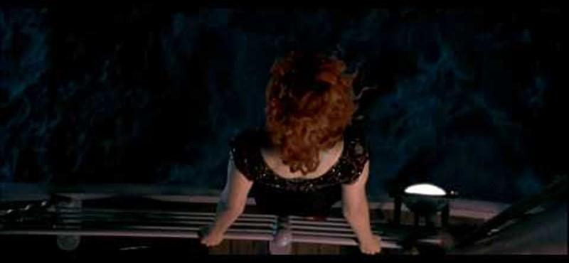 Jön a Titanic 3D-ben - videó