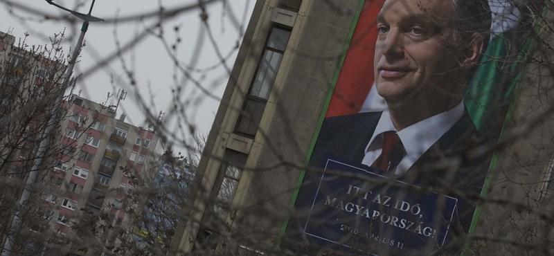 Orbán Viktor és az égig érő paszuly