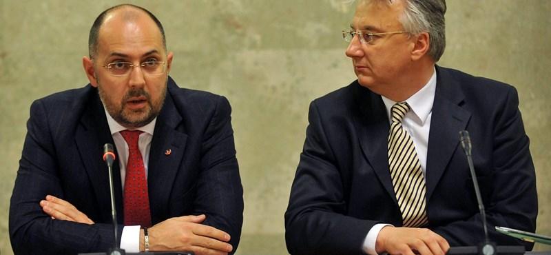 Kihagyták Bugár pártját a Magyar Állandó Értekezletből