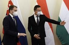 Az oroszok visszakérték, most mégis a magyarok vizsgálhatják be a szlovákoknak leszállított Szputnyik vakcinákat