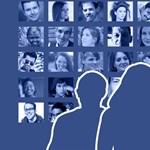 A Facebook lesz az új Tinder? Igen hasonló funkciót tesztel a Facebook