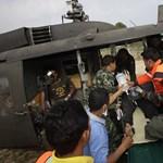 Elrabolt magyar férfit szabadítottak ki Thaiföldön