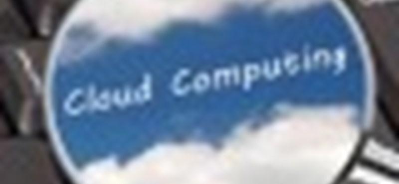 Végre megértheti, mi az a sokat emlegetett felhő!