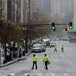 Még soha nem volt ekkora szigor a bostoni maratonon