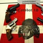 Neonáci csoportot tiltottak be Németországban