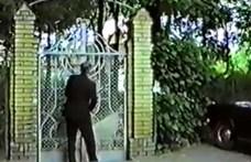 Videó: Így hagyta el az utolsó szovjet katona a budapesti főhadiszállást