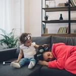 Minél inkább kiég egy szülő, annál jobban elhanyagolja gyermekét