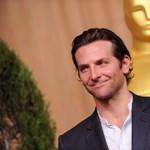Bradley Cooper Magyarországon forgat januártól, magyar rendezővel