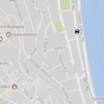 Tömegkarambol történt Budapesten, leálltak a villamosok