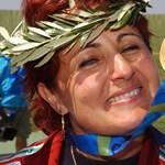 Elhunyt Igaly Diána olimpiai bajnok sportlövő