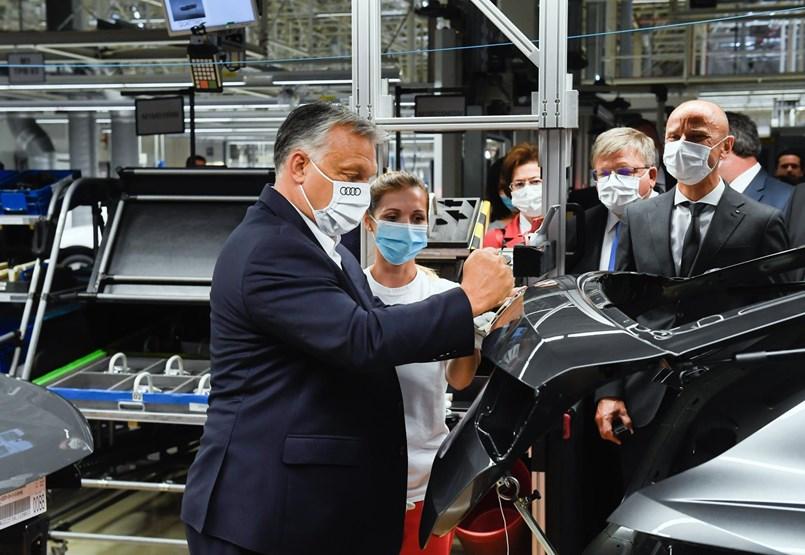 Orbán már két éve szövögeti a magyar multinagyhatalomról szóló álmait