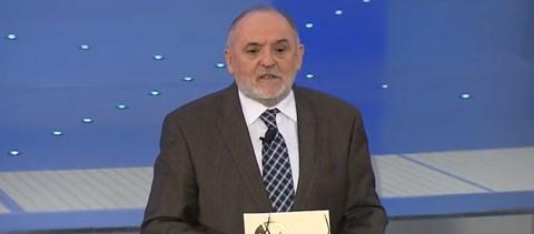 Németh Sándor többségi tulajdonos lett az ATV-ben