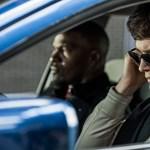Hibátlan, csupa idei számból álló zenei válogatással jelentkezett a Baby Driver rendezője